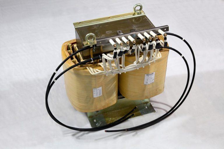 Transformator ESFO 25 kVA